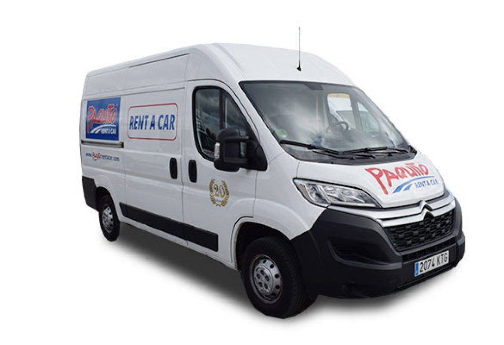 FIAT DUCATO MEDIA, CITROEN JUMPER MEDIA - GRUPO R1